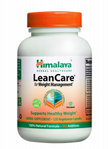 Herbal Weight Management