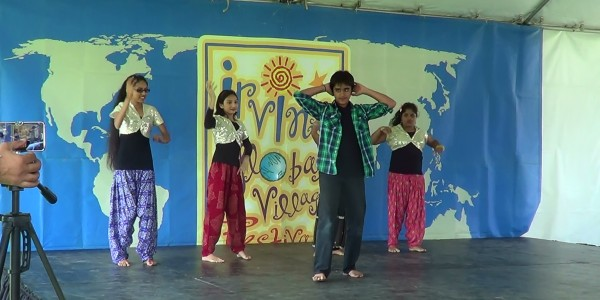 Irvine Global Village Festival 2014-68