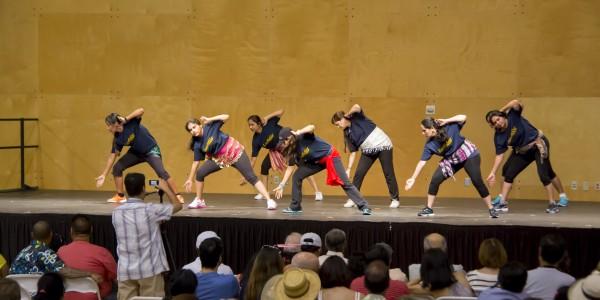 13th Annual International Festival