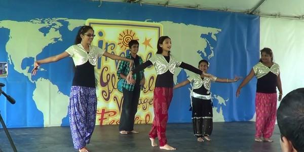 Irvine Global Village Festival 2014-118