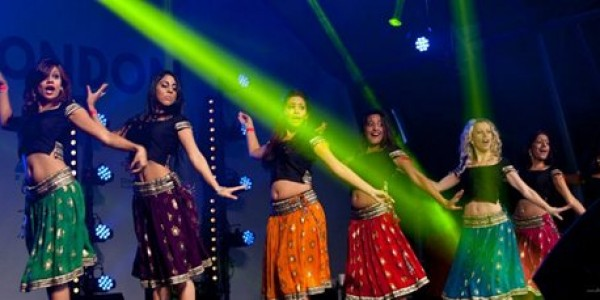 Bollywood Benefits