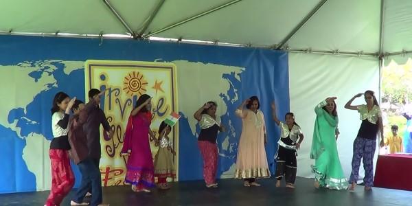 Irvine Global Village Festival 2014-201