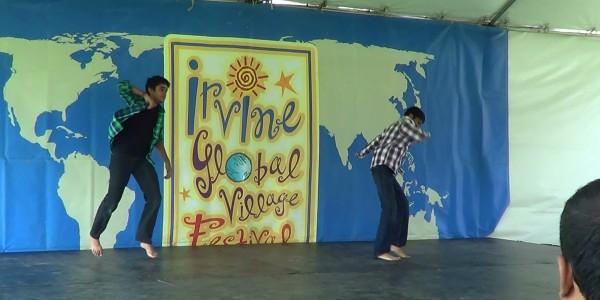 Irvine Global Village Festival 2014-35