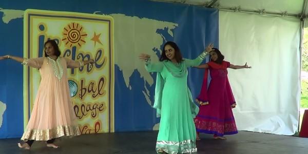 Irvine Global Village Festival 2014-1
