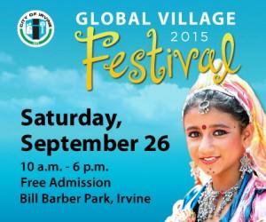 Mumbai Madness   Irvine Global Village Festival 2015